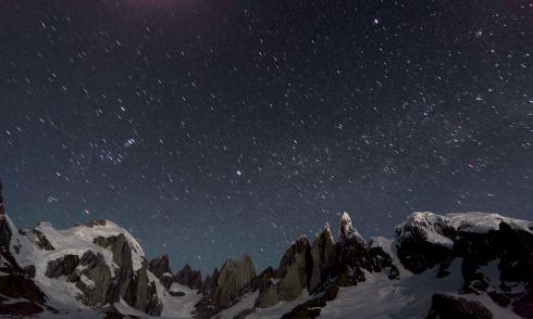 Cirque of the Altars, Patagonia
