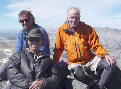 Summit photo Mount Ritter(crop3)